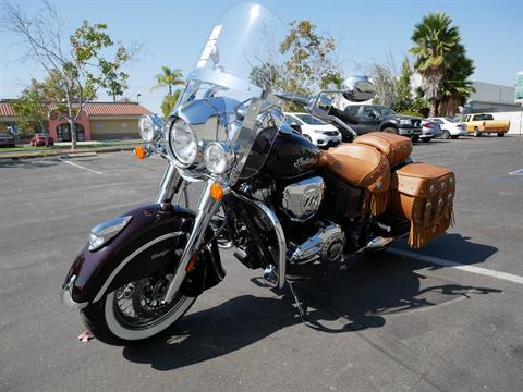 2021 Indian Vintage in San Diego, California - Photo 10