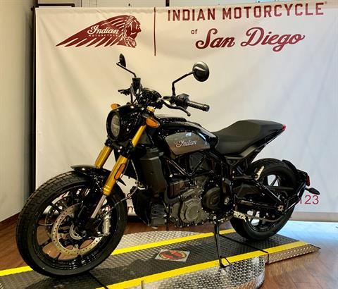 2019 Indian FTR™ 1200 S in San Diego, California - Photo 6