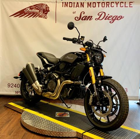 2019 Indian FTR™ 1200 S in San Diego, California - Photo 8