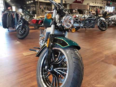 2020 Indian Scout® ABS in San Diego, California - Photo 5