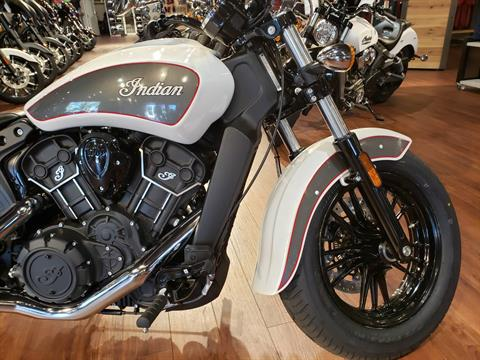 2020 Indian Scout® Sixty ABS in San Diego, California - Photo 4