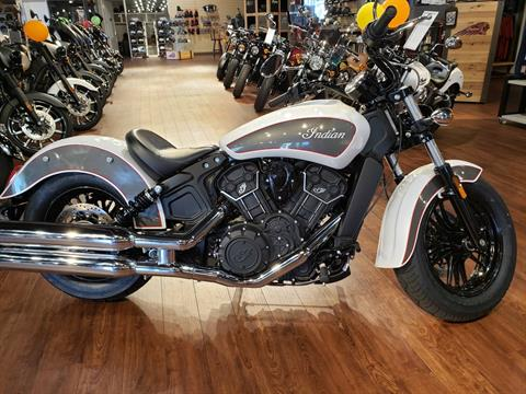 2020 Indian Scout® Sixty ABS in San Diego, California - Photo 5