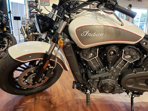 2020 Indian Scout® Sixty ABS in San Diego, California - Photo 10
