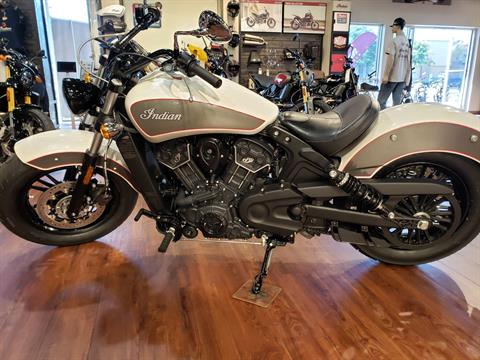 2020 Indian Scout® Sixty ABS in San Diego, California - Photo 11