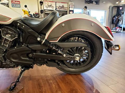 2020 Indian Scout® Sixty ABS in San Diego, California - Photo 12