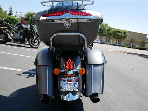 2019 Indian Roadmaster® ABS in San Diego, California - Photo 10