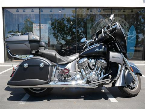 2019 Indian Roadmaster® ABS in San Diego, California - Photo 1