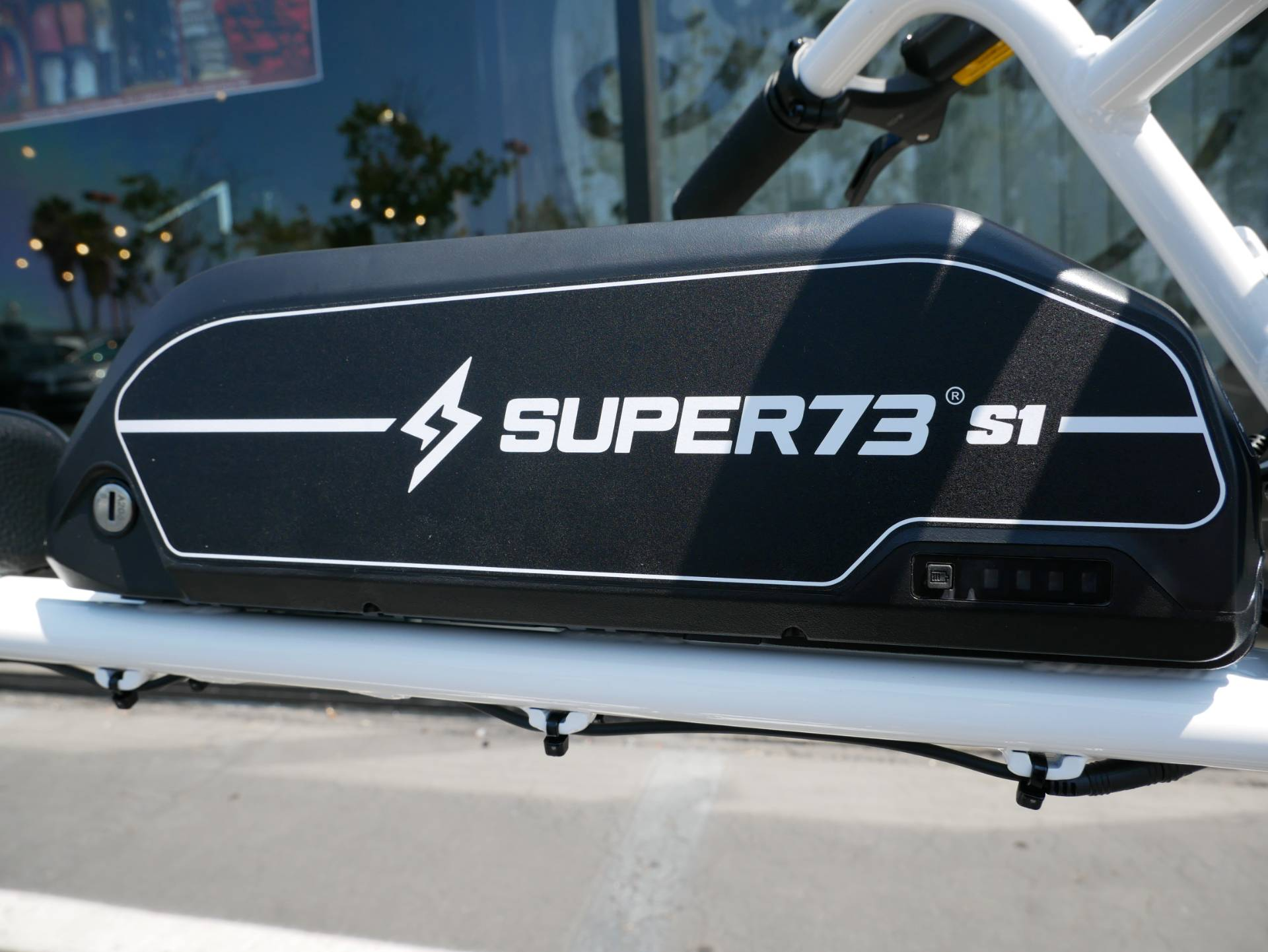 2020 Super 73 S1(CA) in San Diego, California - Photo 3