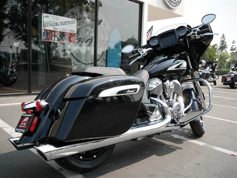 2021 Indian Chieftain® Limited in San Diego, California - Photo 9