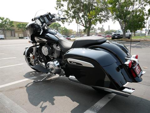 2021 Indian Chieftain® Limited in San Diego, California - Photo 12