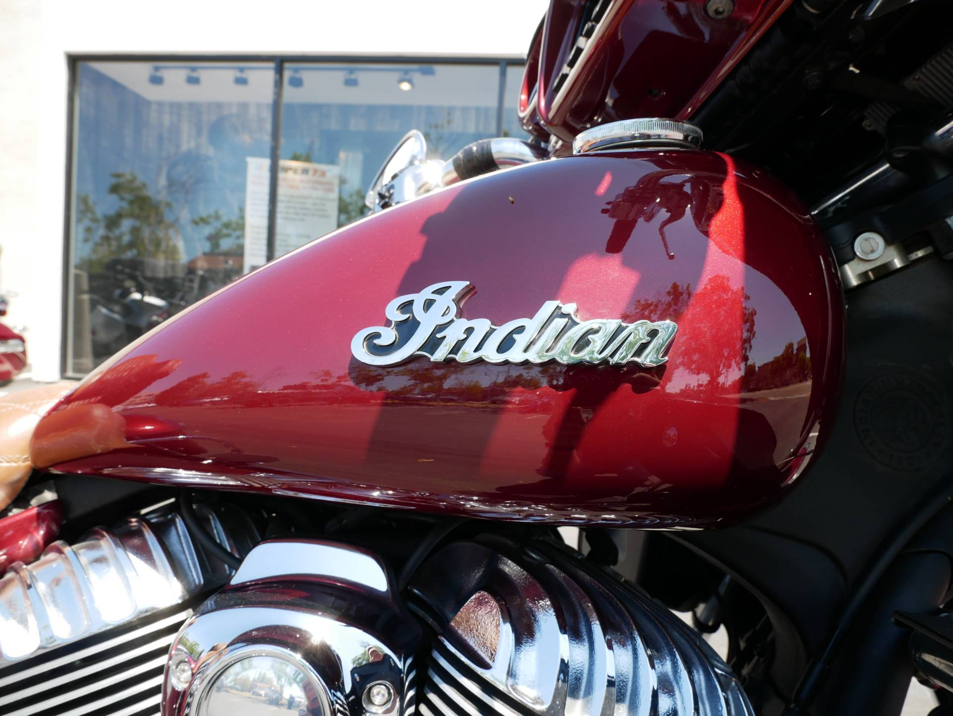 2019 Indian Roadmaster® ABS in San Diego, California - Photo 4
