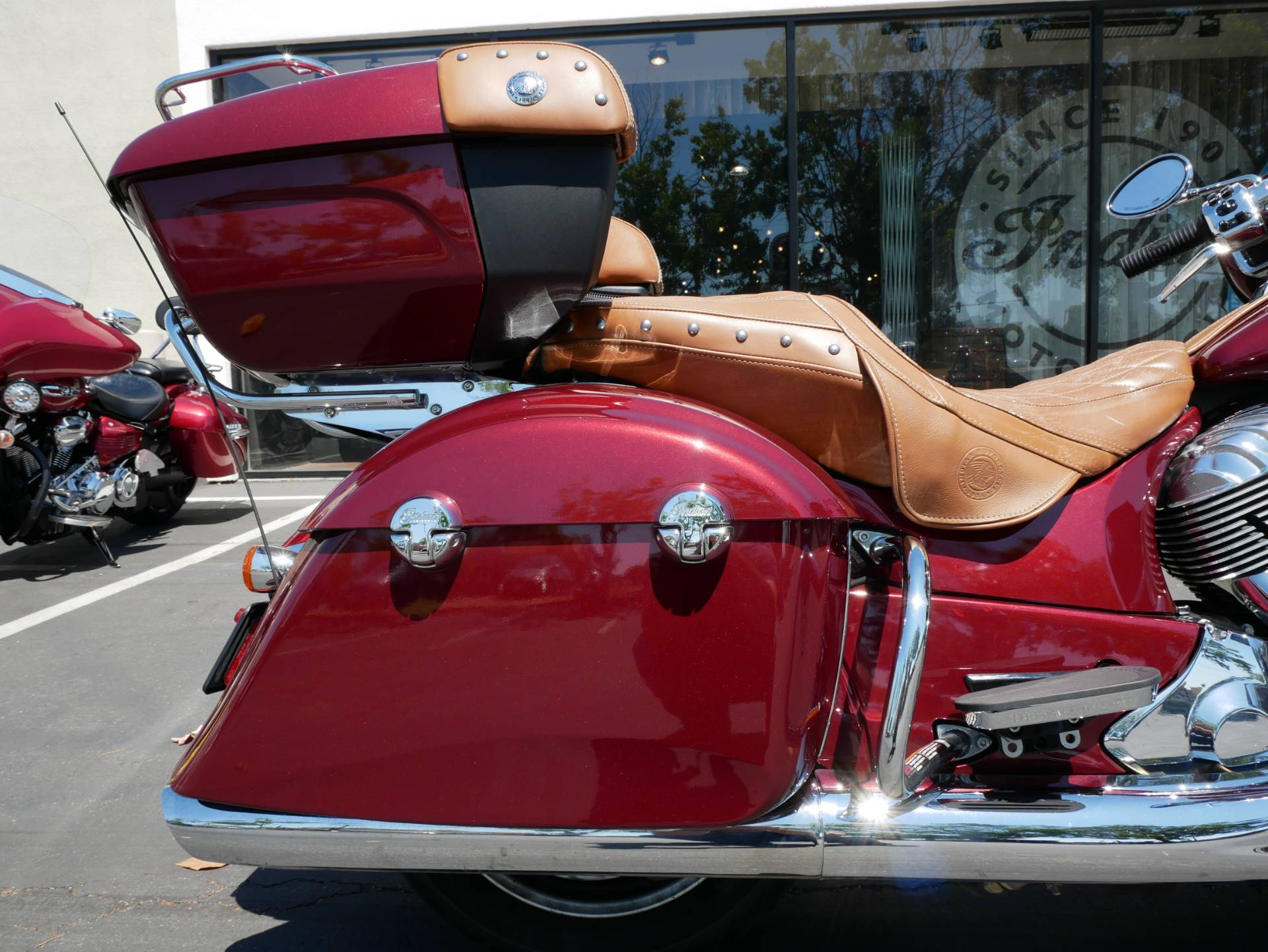 2019 Indian Roadmaster® ABS in San Diego, California - Photo 7