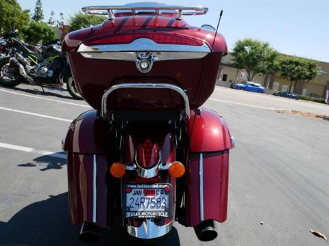 2019 Indian Roadmaster® ABS in San Diego, California - Photo 9