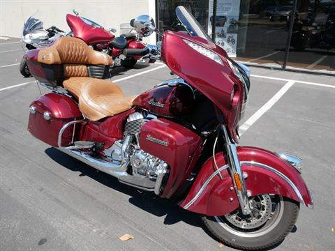 2019 Indian Roadmaster® ABS in San Diego, California - Photo 12