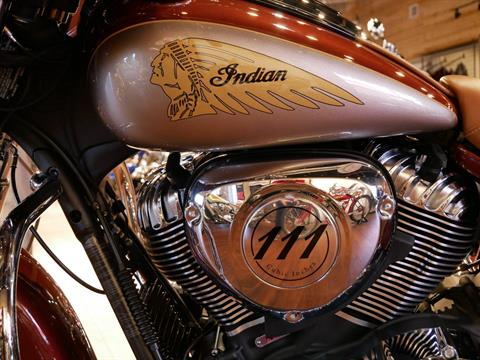 2019 Indian Chieftain® Classic Icon Series in San Diego, California - Photo 2