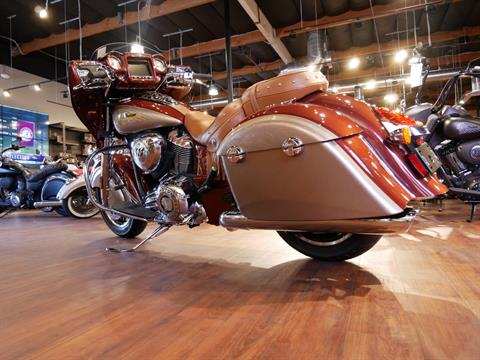 2019 Indian Chieftain® Classic Icon Series in San Diego, California - Photo 4