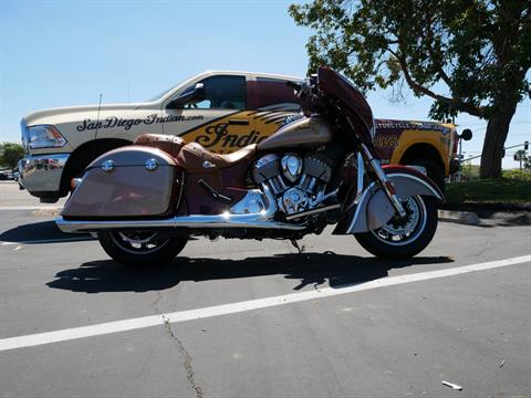 2019 Indian Chieftain® Classic Icon Series in San Diego, California - Photo 18