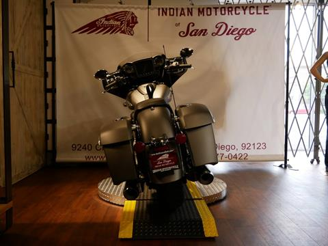 2020 Indian Chieftain® in San Diego, California - Photo 4