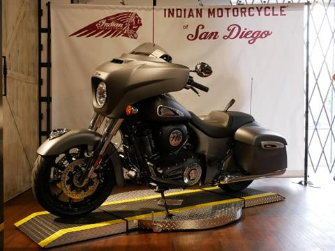 2020 Indian Chieftain® in San Diego, California - Photo 13