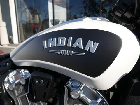 2021 Indian Scout® Bobber ABS in San Diego, California - Photo 3