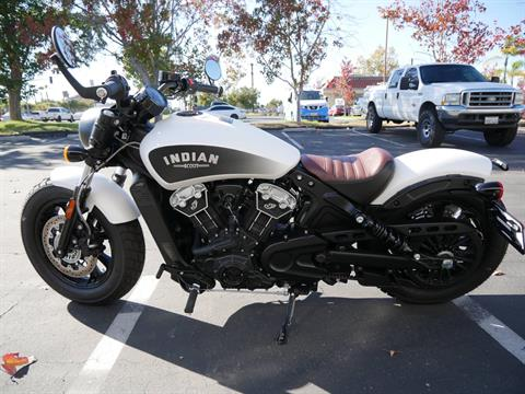 2021 Indian Scout® Bobber ABS in San Diego, California - Photo 7