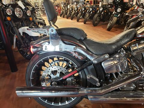 2014 Harley-Davidson CVO™ Breakout® in San Diego, California - Photo 5