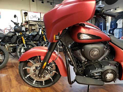 2020 Indian Chieftain® Dark Horse® in San Diego, California - Photo 7
