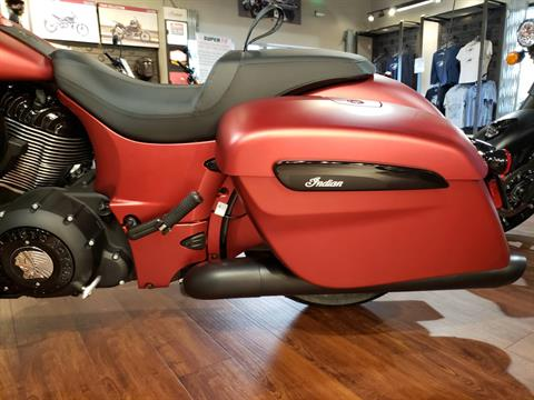 2020 Indian Chieftain® Dark Horse® in San Diego, California - Photo 11