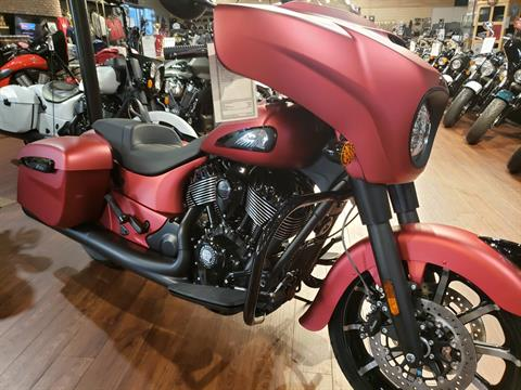 2020 Indian Chieftain® Dark Horse® in San Diego, California - Photo 14
