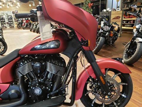 2020 Indian Chieftain® Dark Horse® in San Diego, California - Photo 15