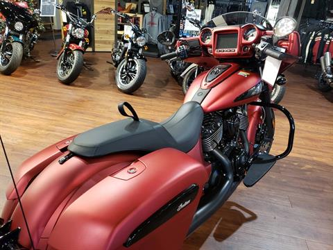2020 Indian Chieftain® Dark Horse® in San Diego, California - Photo 18