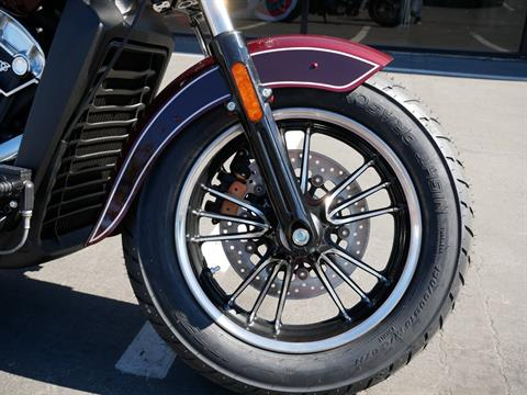 2021 Indian Scout® ABS in San Diego, California - Photo 3