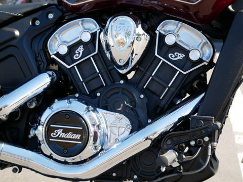 2021 Indian Scout® ABS in San Diego, California - Photo 4