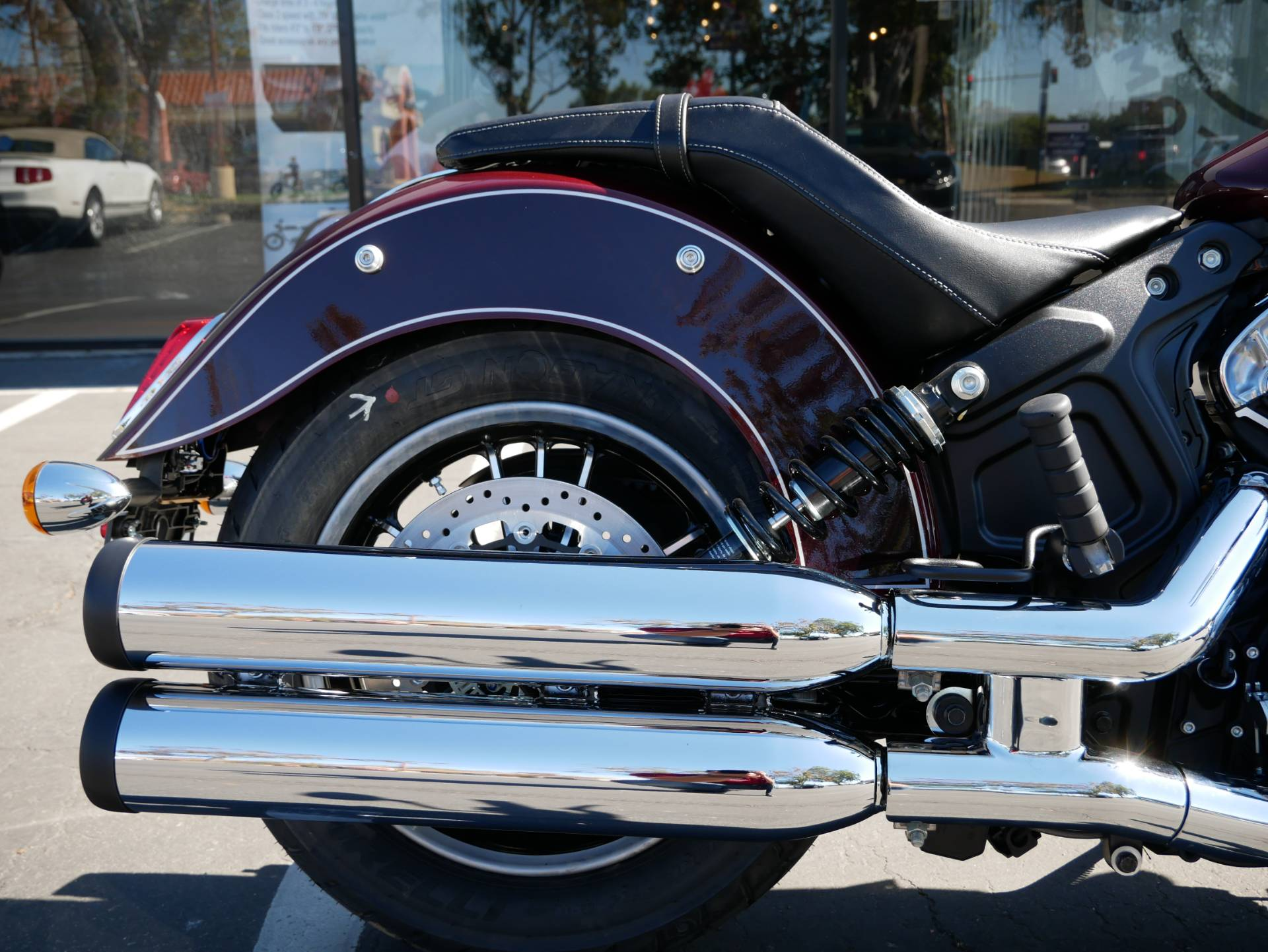 2021 Indian Scout® ABS in San Diego, California - Photo 6