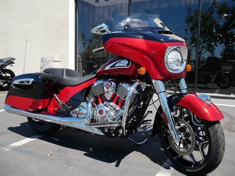 2020 Indian Chieftain® Elite in San Diego, California - Photo 2