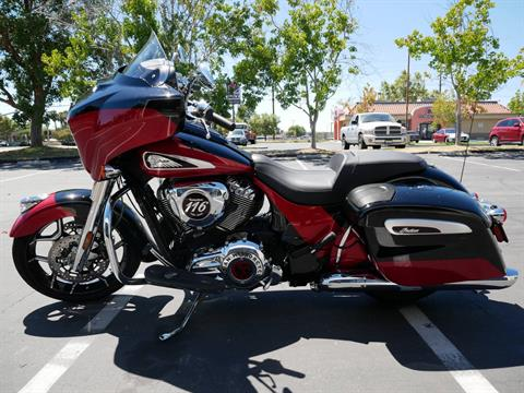 2020 Indian Chieftain® Elite in San Diego, California - Photo 11