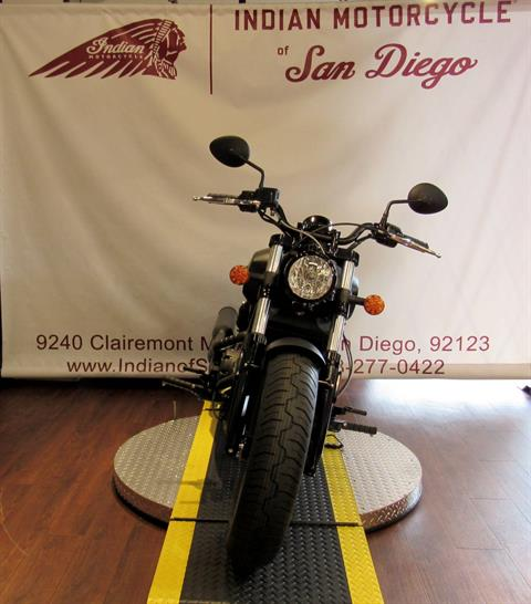 2020 Indian Scout® Bobber Sixty ABS in San Diego, California - Photo 6