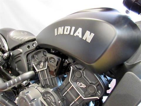2020 Indian Scout® Bobber Sixty ABS in San Diego, California - Photo 9