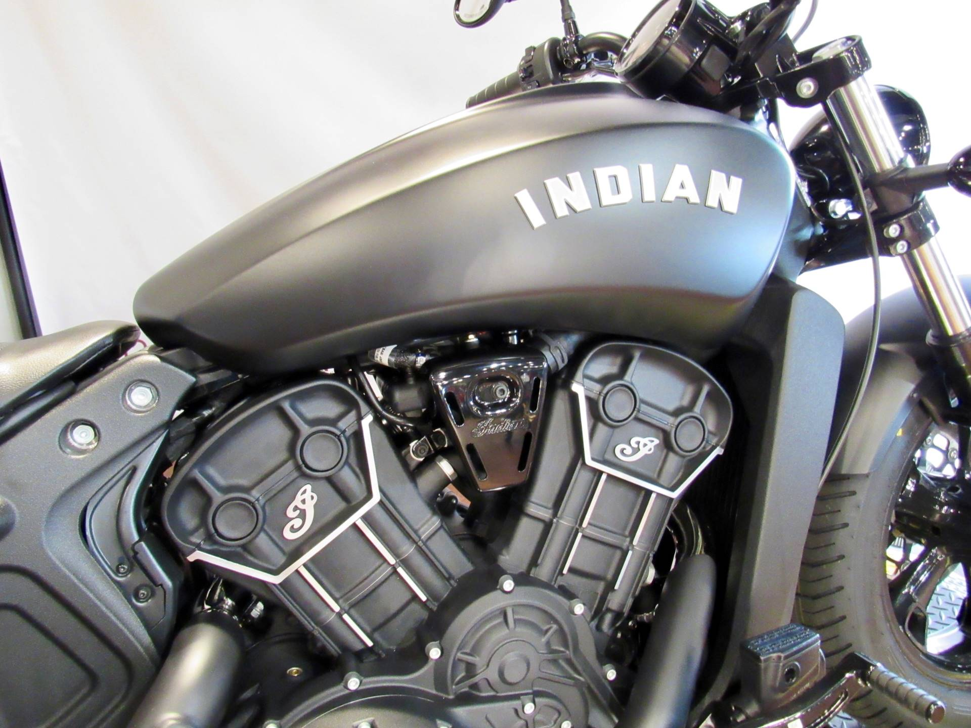 2020 Indian Scout® Bobber Sixty ABS in San Diego, California - Photo 11