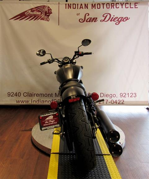 2020 Indian Scout® Bobber Sixty ABS in San Diego, California - Photo 2