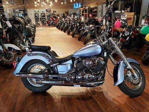 2004 Yamaha V Star® Classic in San Diego, California - Photo 1