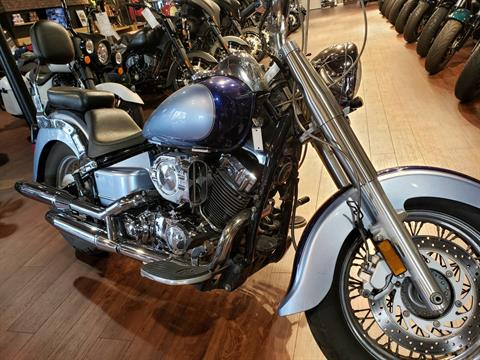 2004 Yamaha V Star® Classic in San Diego, California - Photo 3
