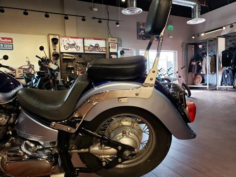 2004 Yamaha V Star® Classic in San Diego, California - Photo 11