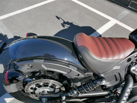 2021 Indian Scout® Bobber ABS Icon in San Diego, California - Photo 14