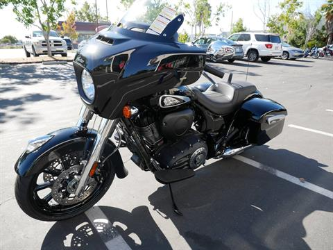 2020 Indian Chieftain® in San Diego, California - Photo 8