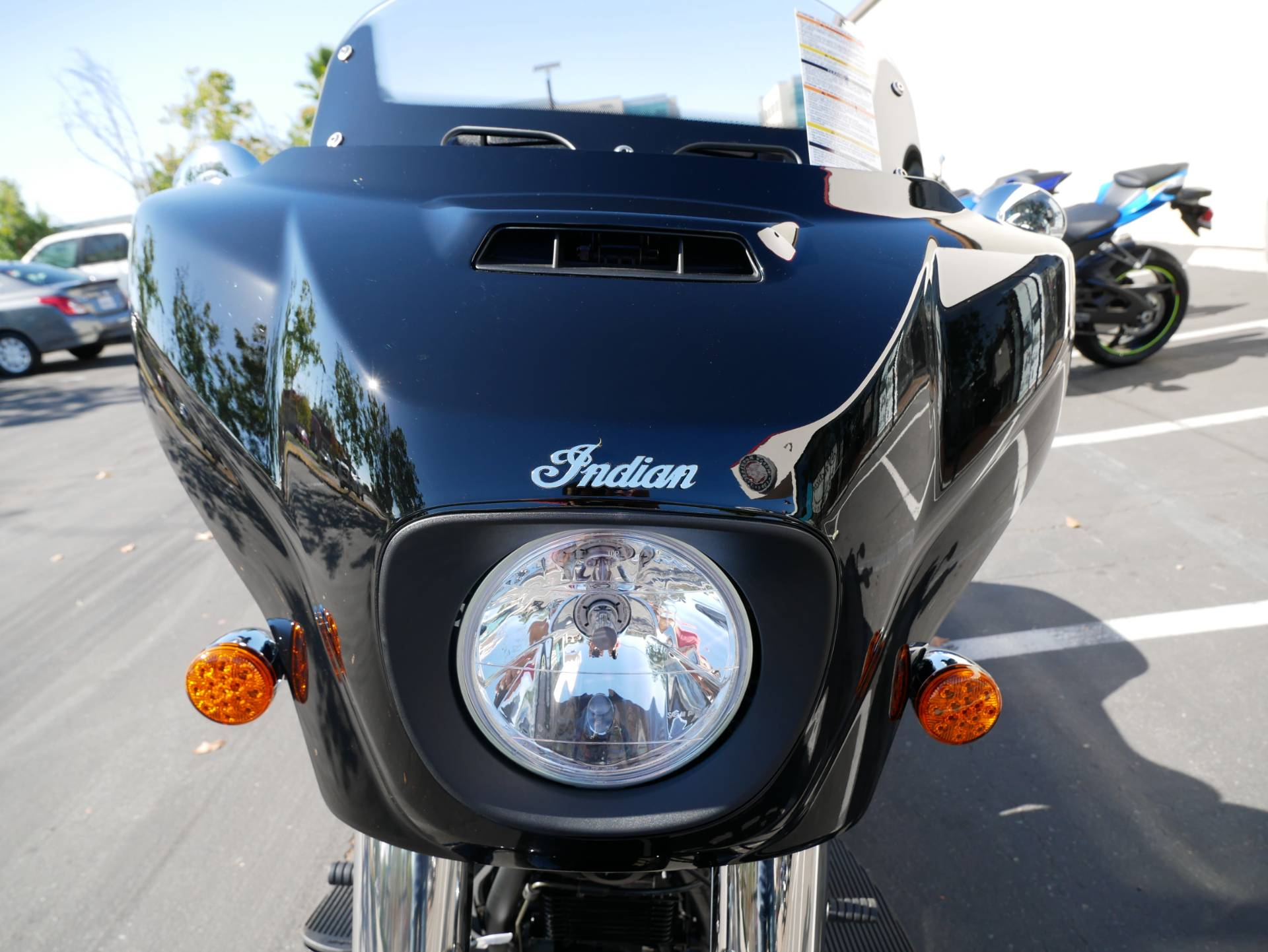 2020 Indian Chieftain® in San Diego, California - Photo 9