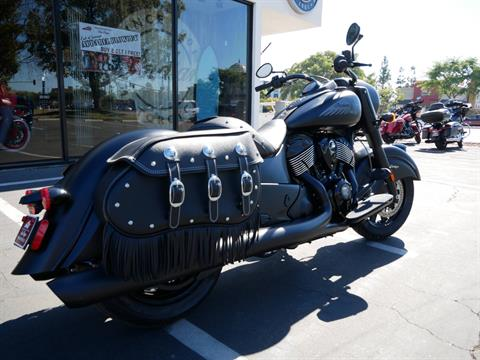 2021 Indian Vintage Dark Horse® in San Diego, California - Photo 6