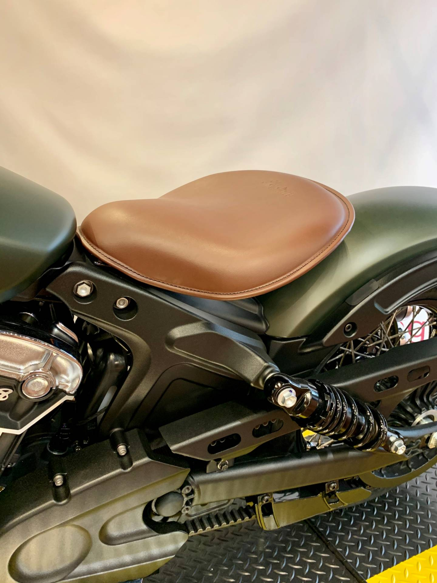 2020 Indian Scout® Bobber Twenty ABS in San Diego, California - Photo 9