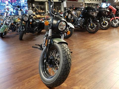 2020 Indian Scout® Bobber Twenty ABS in San Diego, California - Photo 7