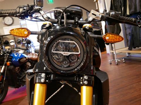 2019 Indian FTR™ 1200 S in San Diego, California - Photo 10